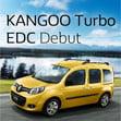 KANGOO  ZEN EDC Debut.