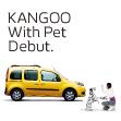 KANGOO With Pet