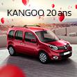 Renault KANGOO 20 ans