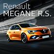 New Renault MEGANE R.S. Debut