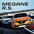Renault MEGANE R.S.