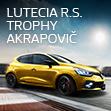 LUTECIA R.S. TROPHY AKRAPOVIC