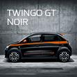 Renault TWINGO GT NOIR Debut.