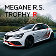 MEGANE R.S. TROPHY-R