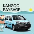 Renault KANGOO PAYSAGE Debut.
