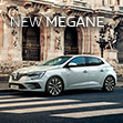 NEW Renault MEGANE Debut